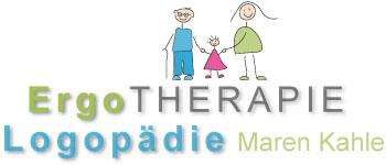 Ergotherapie Logopädie Maren Kahle